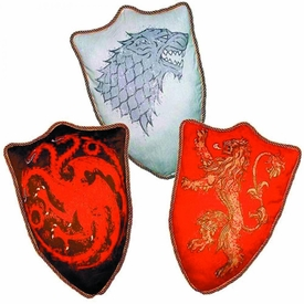 Game of Thrones Throw Pillow Lannister House Sigil Pre-Order ships August