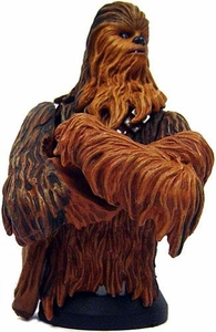 Gentle Giant Star Wars Bust-Ups Series 1 Chewbacca