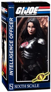 GI Joe 1/6 Collectible Figure Baroness New!