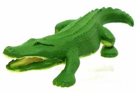 GI Joe 3 3/4 Inch LOOSE Action Figure Accessory Green Crocodile