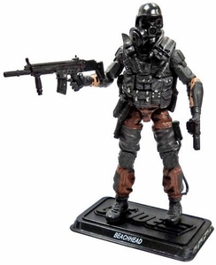 GI Joe 3 3/4 Inch LOOSE Action Figure Beachhead [Version 15]