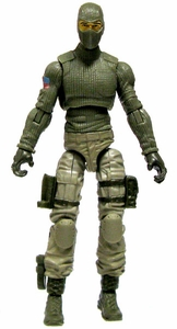 GI Joe 3 3/4 Inch LOOSE Action Figure Beachhead [Version 16]