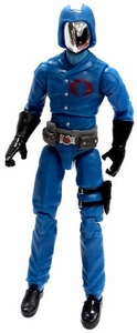 GI Joe 3 3/4 Inch LOOSE Action Figure Cobra Commander [Version 53]