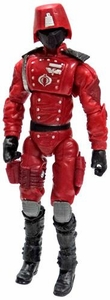 GI Joe 3 3/4 Inch LOOSE Action Figure Cobra Crimson Guard [Version 16]