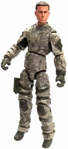 GI Joe 3 3/4 Inch LOOSE Action Figure Conrad 'Duke' Hauser [Version 50]