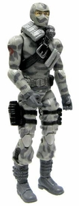 GI Joe 3 3/4 Inch LOOSE Action Figure Firefly [Version 14]