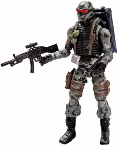 GI Joe 3 3/4 Inch LOOSE Action Figure Firefly [Version 15]