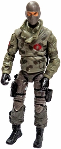 GI Joe 3 3/4 Inch LOOSE Action Figure Firefly [Version 27]