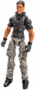 GI Joe 3 3/4 Inch LOOSE Action Figure Flint [Version 21]