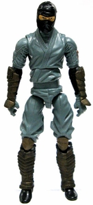 GI Joe 3 3/4 Inch LOOSE Action Figure Kamakura [Version 6]