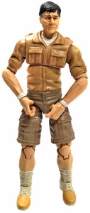 GI Joe 3 3/4 Inch LOOSE Action Figure Kwinn [Version 2]