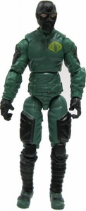 GI Joe 3 3/4 Inch LOOSE Action Figure Night Viper [Version 4]