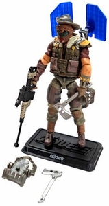 GI Joe 3 3/4 Inch LOOSE Action Figure Recondo [Version 7]