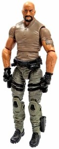GI Joe 3 3/4 Inch LOOSE Action Figure Roadblock [Version 24]