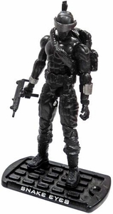 GI Joe 3 3/4 Inch LOOSE Action Figure Snow Job [Version 7]