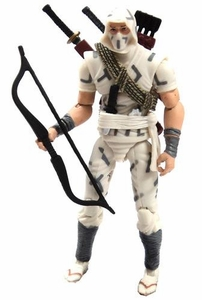 GI Joe 3 3/4 Inch LOOSE Action Figure Storm Shadow  [Version 22]