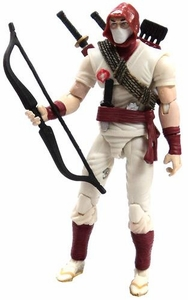 GI Joe 3 3/4 Inch LOOSE Action Figure Storm Shadow [Version 25]