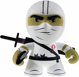 GI Joe Loyal Subjects 3 Inch Vinyl Figure Storm Shadow