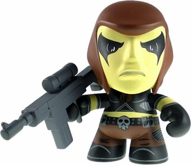 GI Joe Loyal Subjects 3 Inch Vinyl Figure Zartan