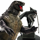 Shop the Hottest Toys  Action Figures  Trading Card Games  amp  PlushNeca Godzilla 2014 Action Figures