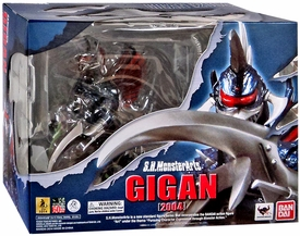Godzilla Bandai S.H. Monsterarts Action Figure Gigan [Final Wars]