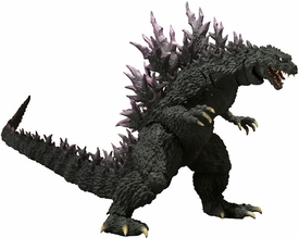 Godzilla Bandai S.H. Monsterarts Action Figure Godzilla 2000 New!