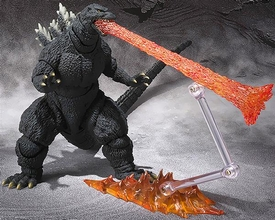 Godzilla Bandai S.H. Monsterarts Action Figure Godzilla [1995 Birth] Pre-Order ships August