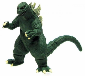Godzilla Chronicle Multi-Part 3 Inch PVC Figure Godzilla 1962