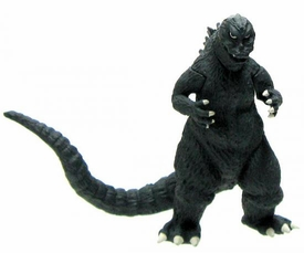 Godzilla Chronicle Multi-Part 3 Inch PVC Figure Godzilla 1964