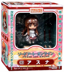 Good Smile Company Sword Art Online Nendoroid Figure 283 Asuna