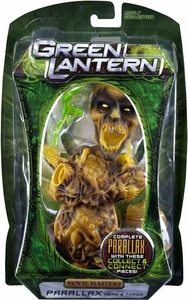 Green Lantern Movie Masters Series 5 Action Figure Parallax