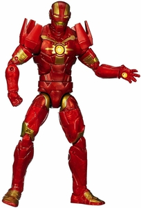 Guardians of the Galaxy Marvel Legends LOOSE Action Figure Iron Man