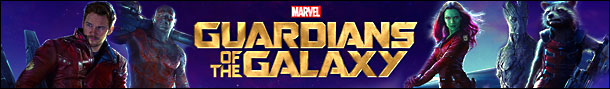 Guardians of the Galaxy Movie Toys & Action Figures