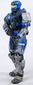 Halo 10th Anniversary McFarlane Toys LOOSE Action Figure Carter