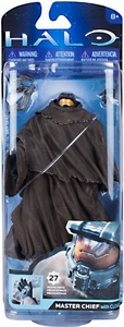Halo 2014 McFarlane Toys Series 1 Action Figure Master Chief [Cloak] New Hot!