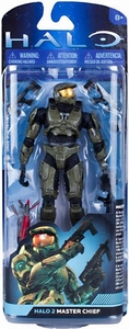 Halo 2014 McFarlane Toys Series 1 Action Figure Master Chief [Halo 2] New Hot!