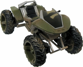 Halo 3 McFarlane Toys LOOSE Vehicle Mongoose Light ATV