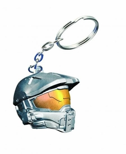 Halo Deluxe Keychain Master Chief Pre-Order ships December