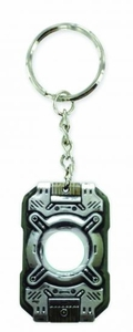 Halo Light Up Cortana Chip Keychain Pre-Order ships December