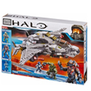 New Halo Mega Bloks Building Sets!