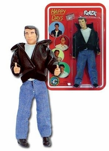 Happy Days Series 1 Action Figure Fonzie