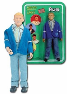 Happy Days Series 1 Action Figure Richie