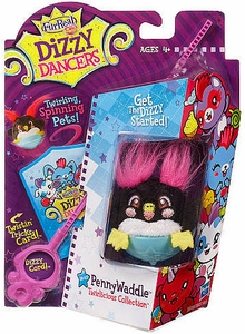 Hasbro FurReal Friends Dizzy Dancers Twirlicious Collection PennyWaddle
