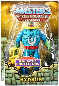 He-Man Masters of the Universe Classics Exclusive Action Figure Hydron