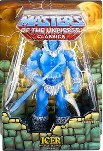 He-Man Masters of the Universe Classics Exclusive Action Figure Icer [Filmation]
