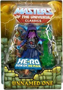 He-Man Masters of the Universe Classics Exclusive Action Figure Unnamed One [He-Ro Son of He-Man]