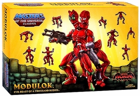 He-Man Masters of the Universe Classics Exclusive Deluxe Action Figure Modulok