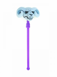 He-Man Masters of the Universe Plush Skeletor Staff Pre-Order ships August