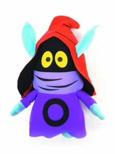 He-Man Masters of the Universe Super Deformed Plush Orko Pre-Order ships August
