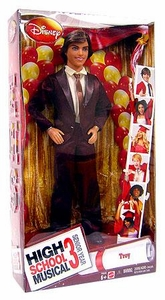 High School Musical 3 Senior Year Doll Troy [Prom Outfit]